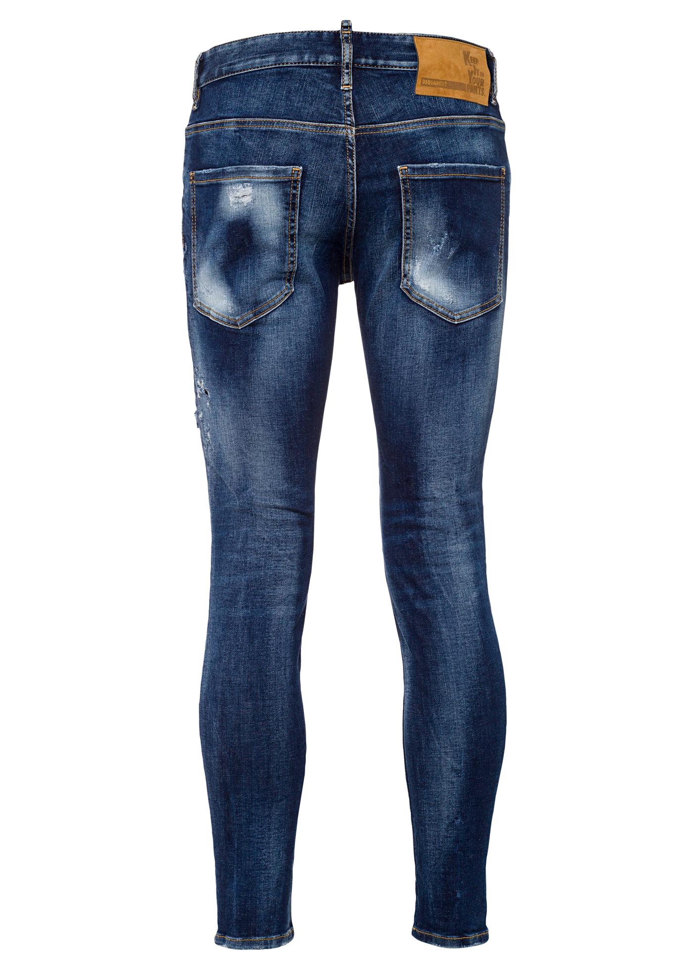 Skater Jeans image number 1