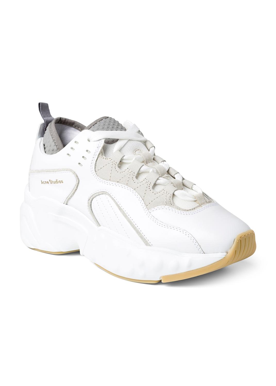 3_Manhattan Nappa Sneaker image number 1
