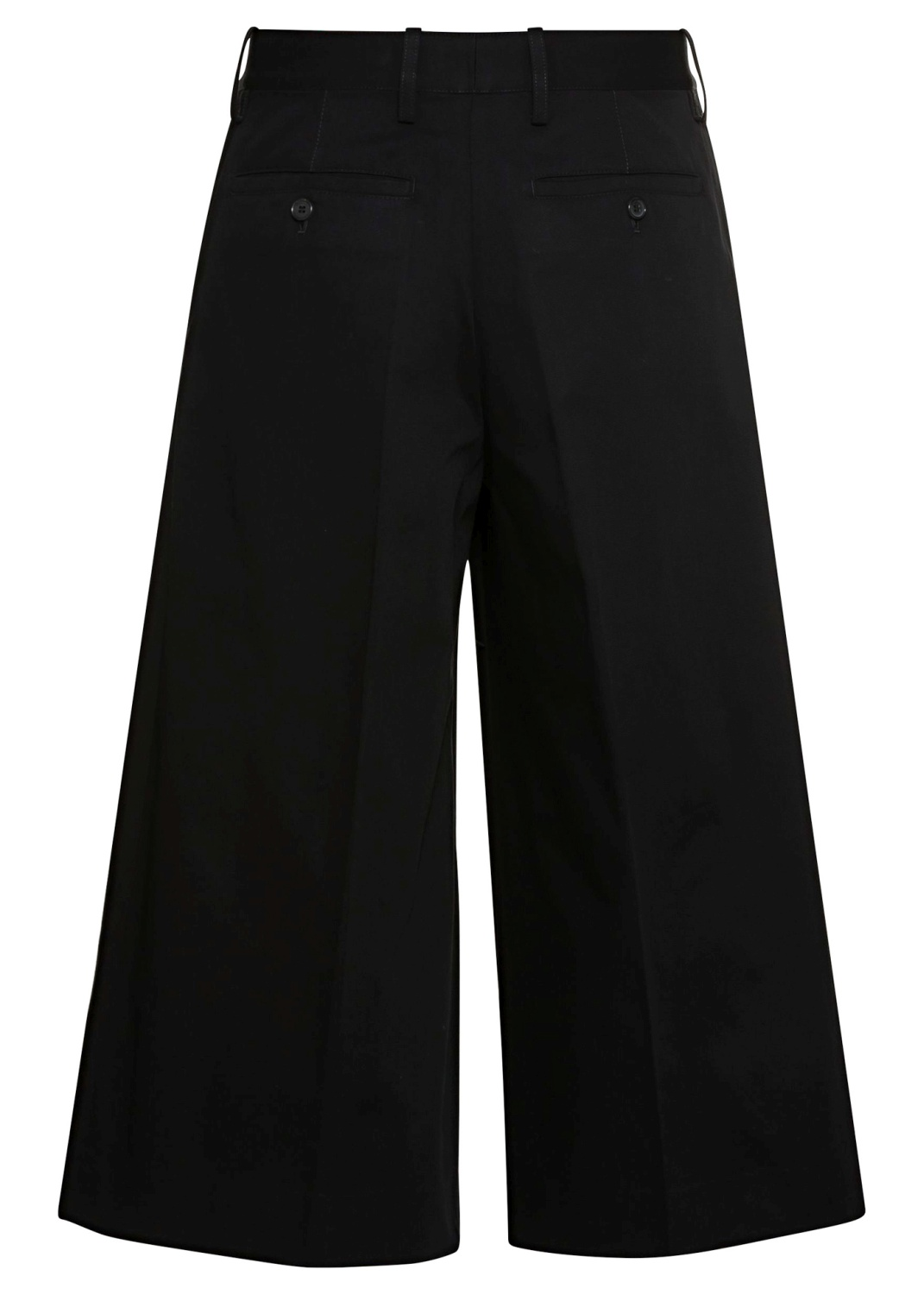 Cropped Trousers image number 1