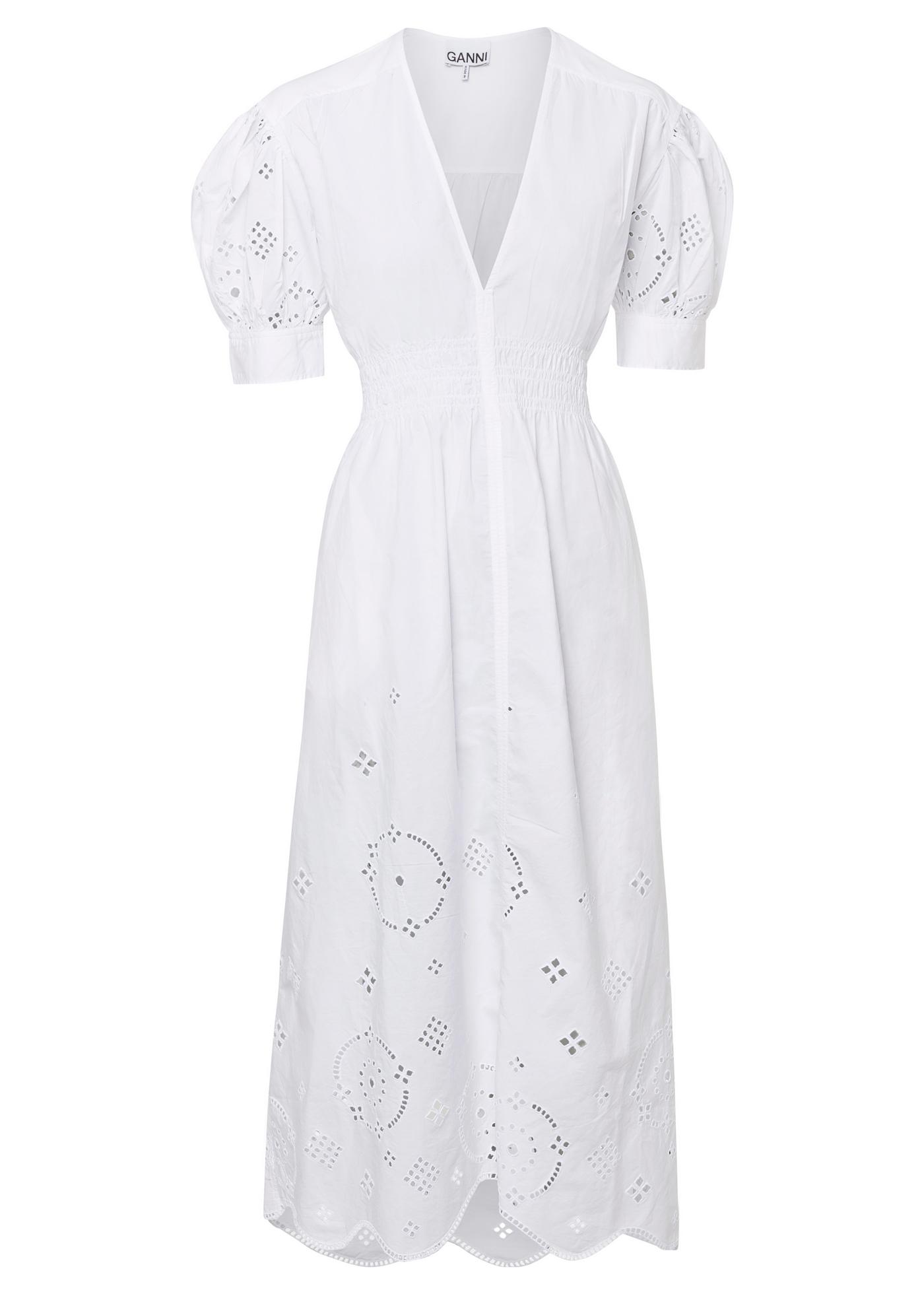 Smock Dress image number 0