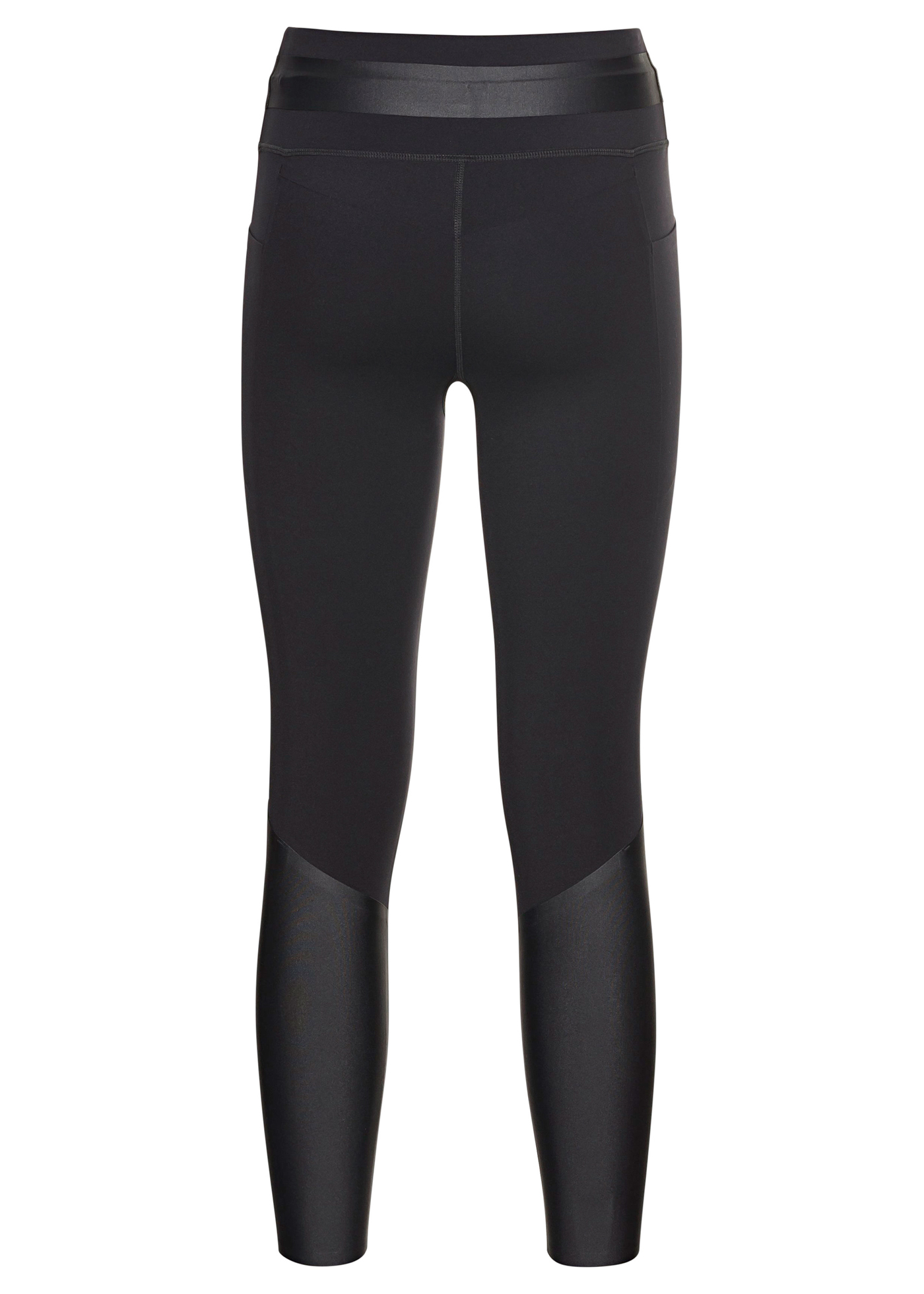 Power Mission High Waist 7/8 Workout Leggings image number 1
