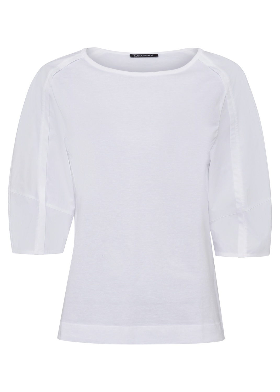 Shirt mit Falten-Details image number 0