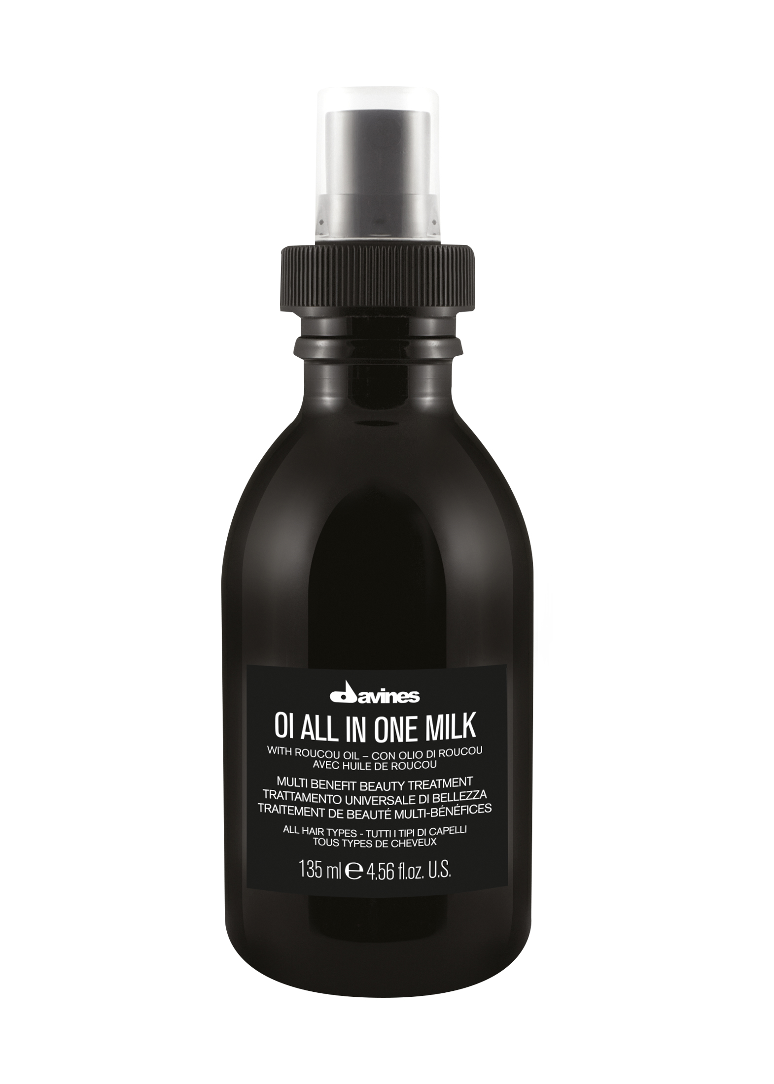 OI All in One Milk Spray 135ml image number 0