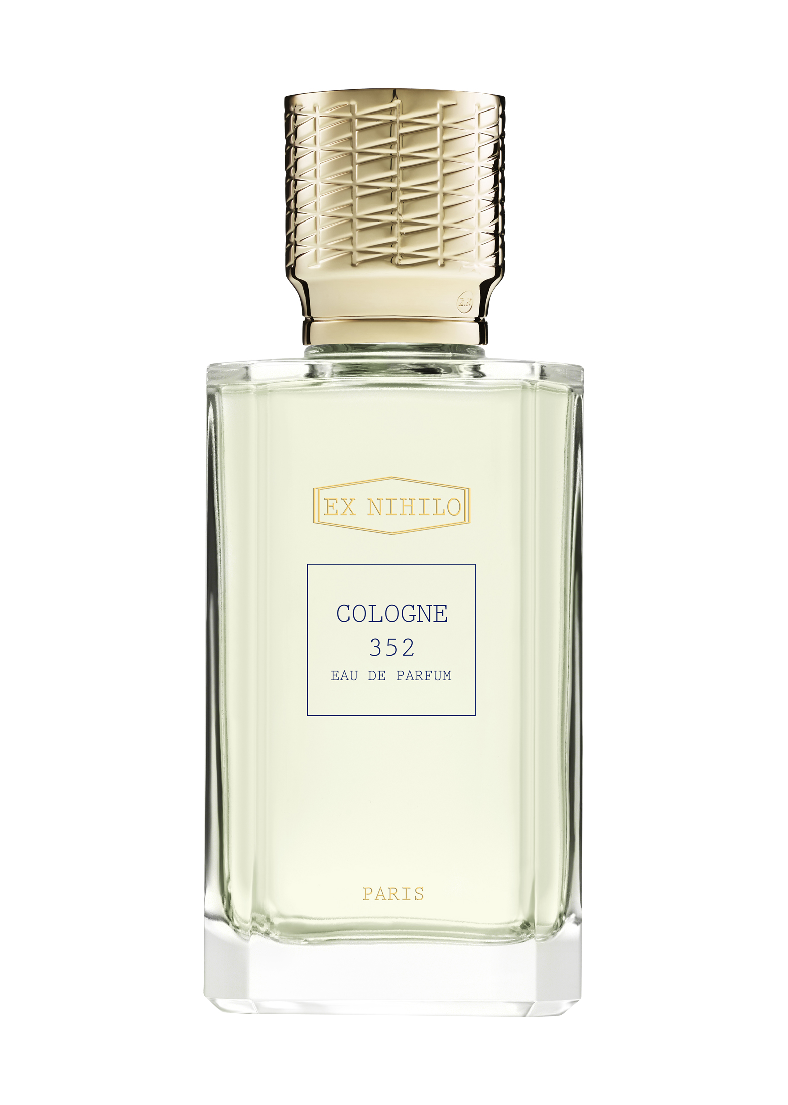 Cologne 352 EDP 100ml image number 0