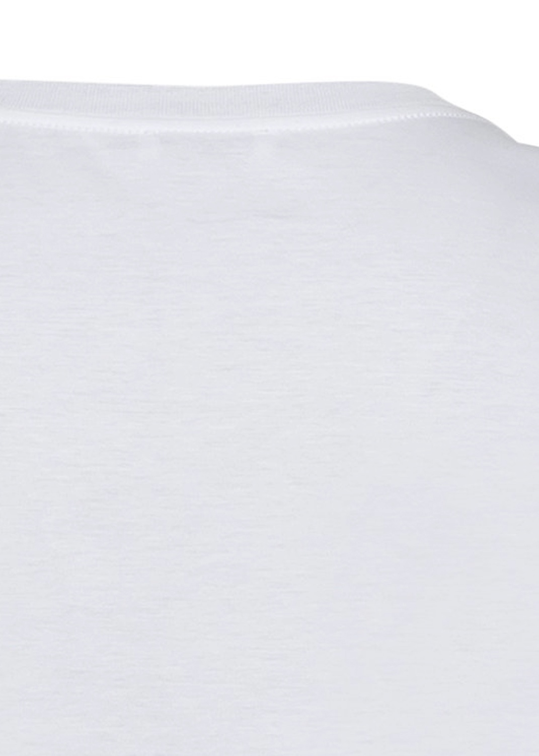 White Tee image number 3