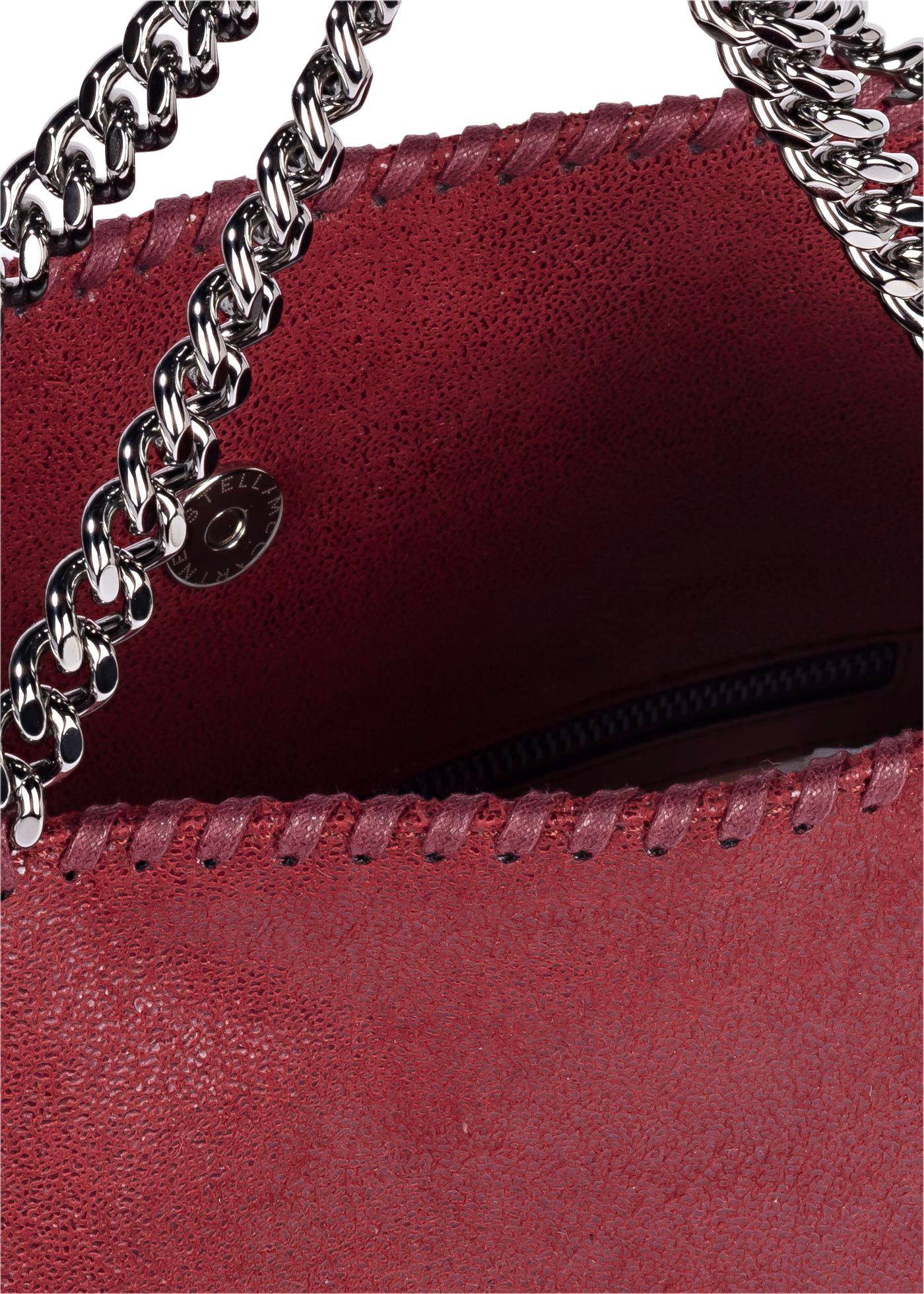 3 Chain Falabella Shaggy Deer image number 3