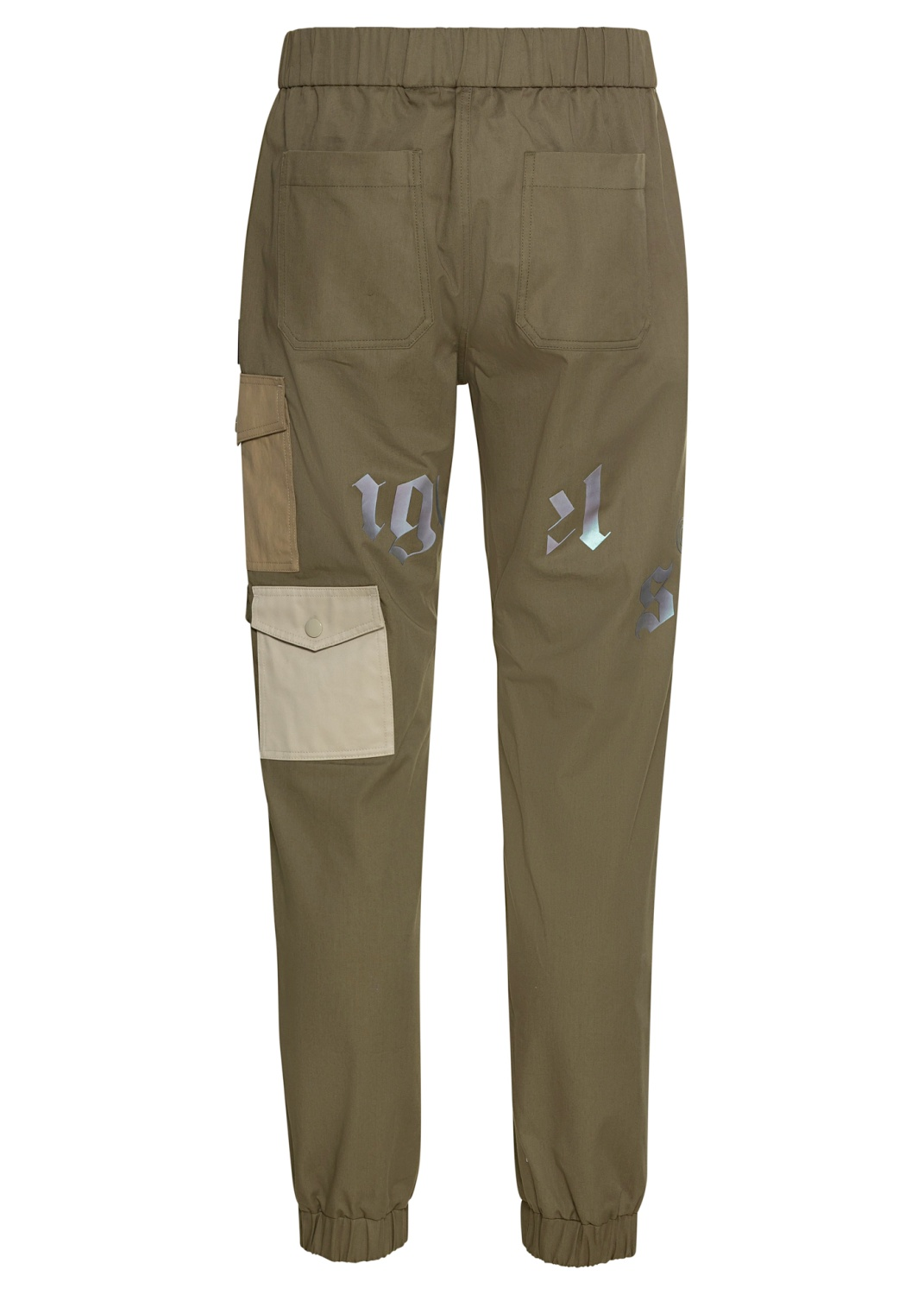 MILITARY CARGO PANTS image number 1