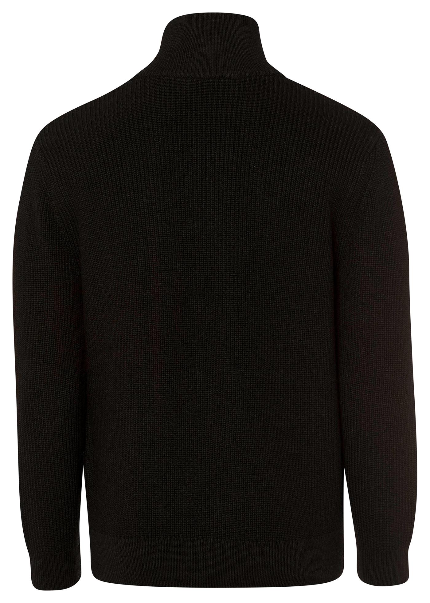 zipped jumper image number 1