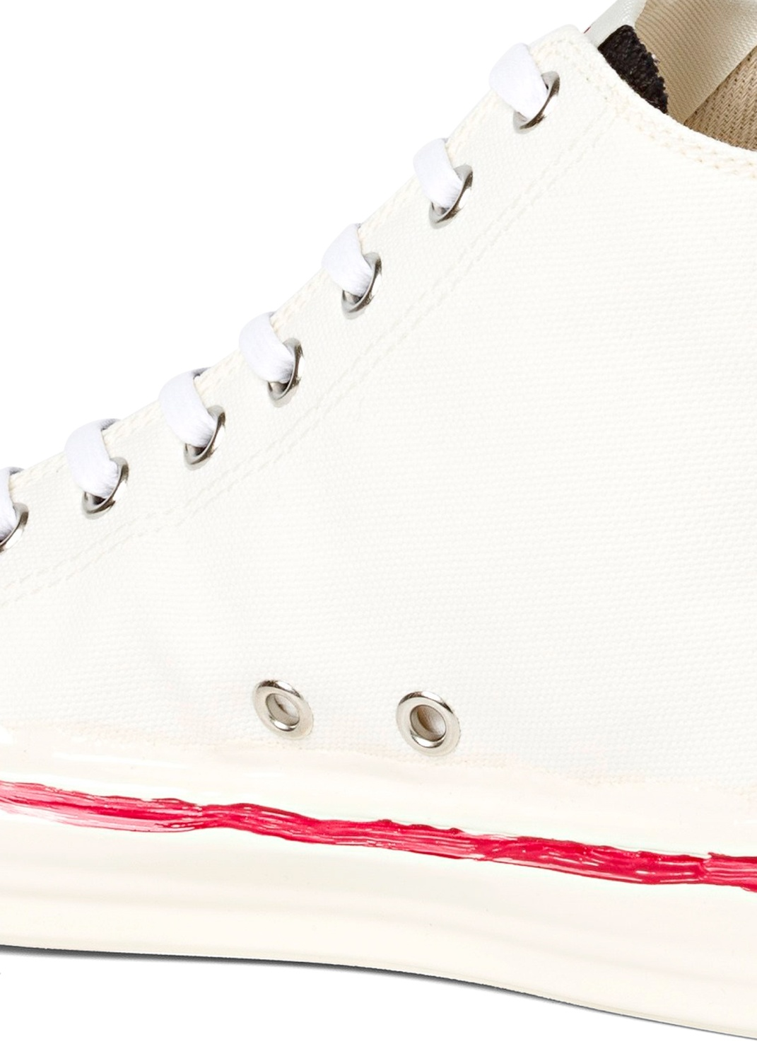 High top Sneaker Canvas image number 3