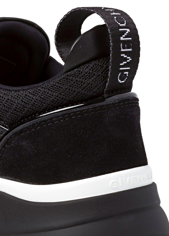 Jaw Low Sneaker Neoprene Mesh image number 3