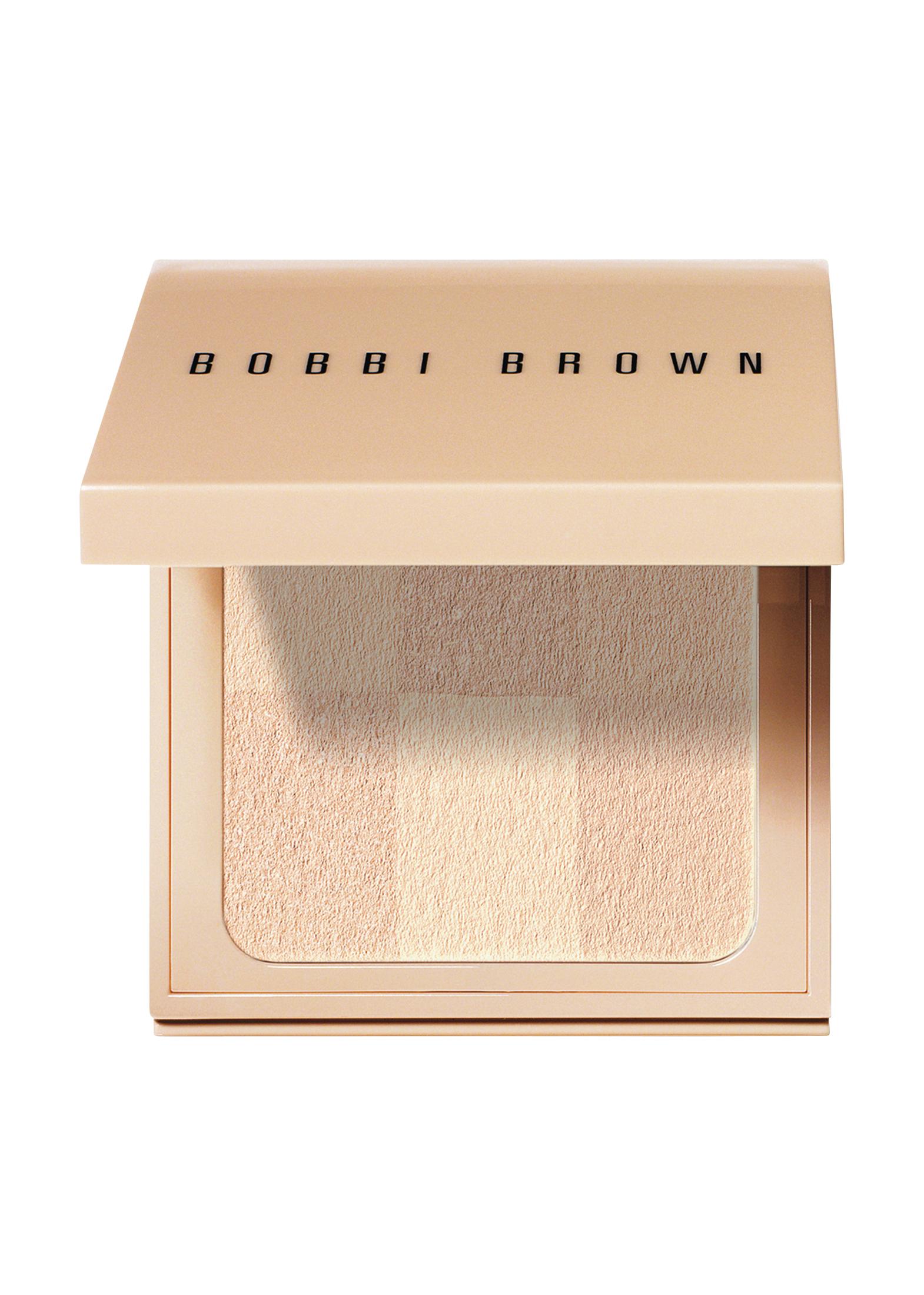 Bobbi Brown, Nude Finish Illuminating Powder Bare image number 0
