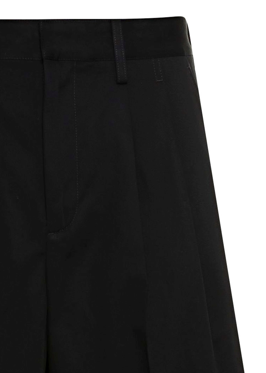 Cropped Trousers image number 2