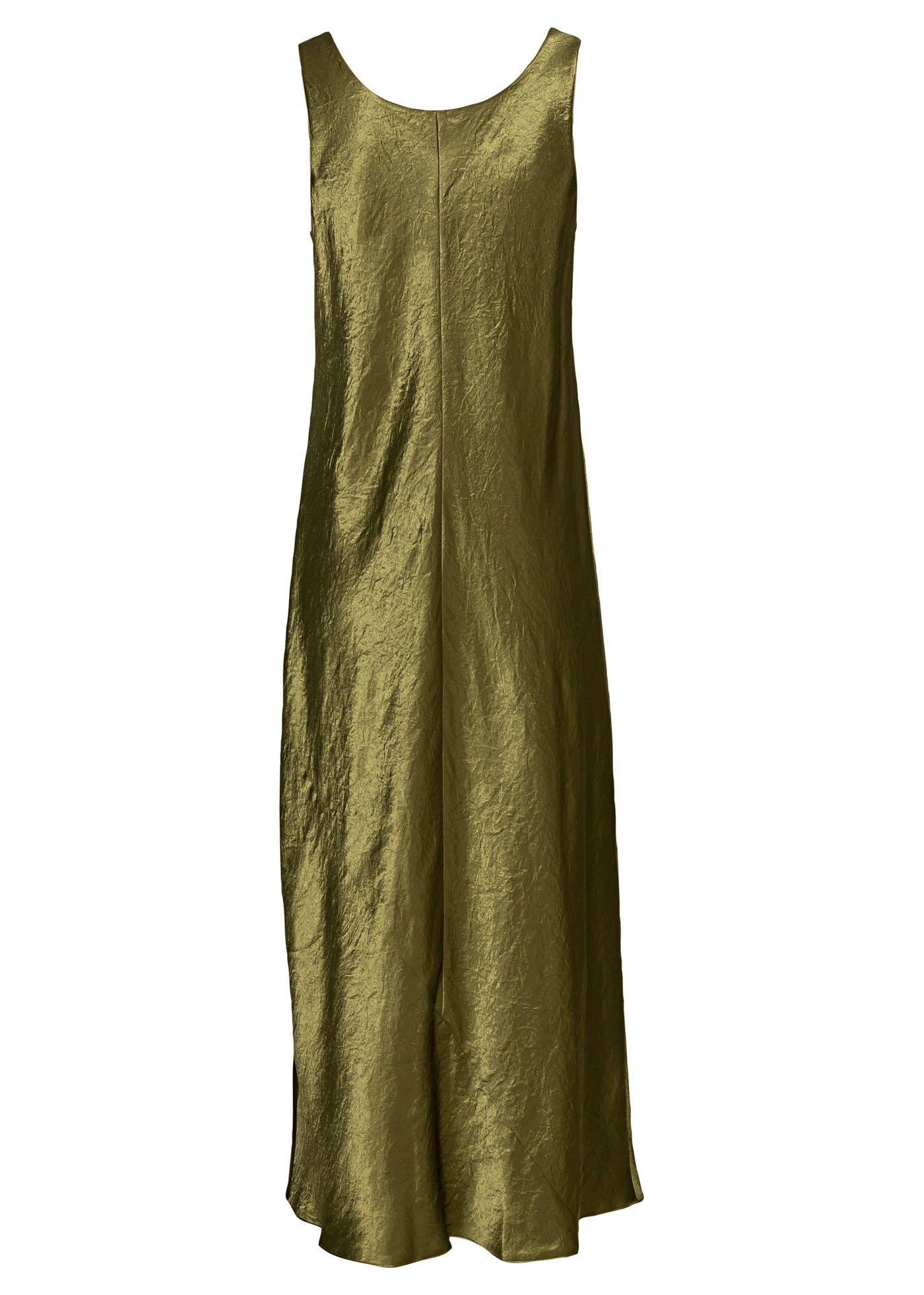 SQUARE NK TANK DRESS / SQUARE NK TANK DRESS image number 1