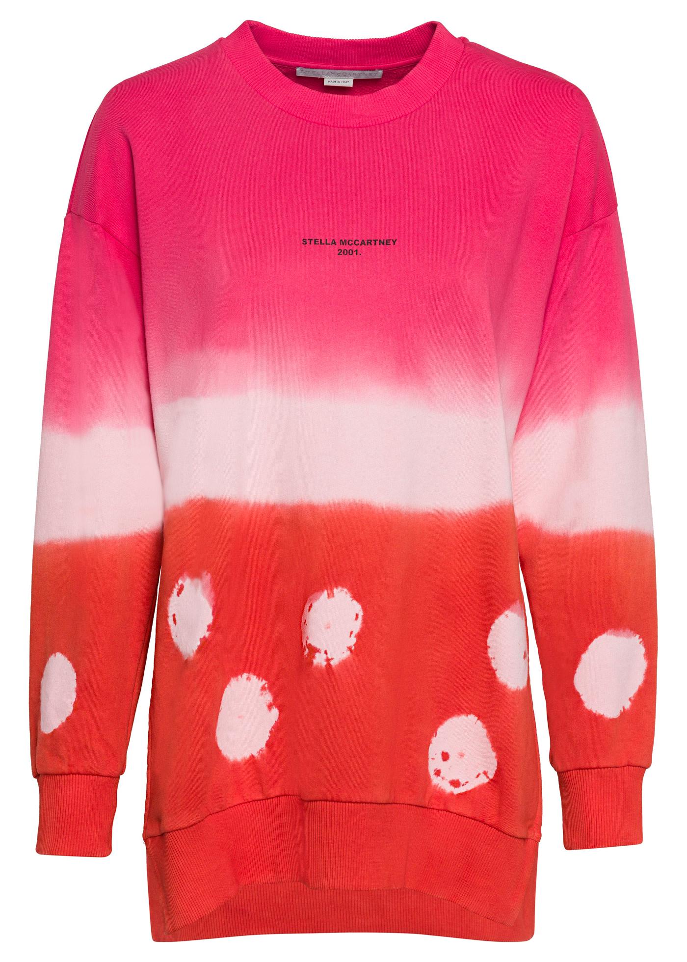 Shiboti Tie Dye Sweatshirt image number 0