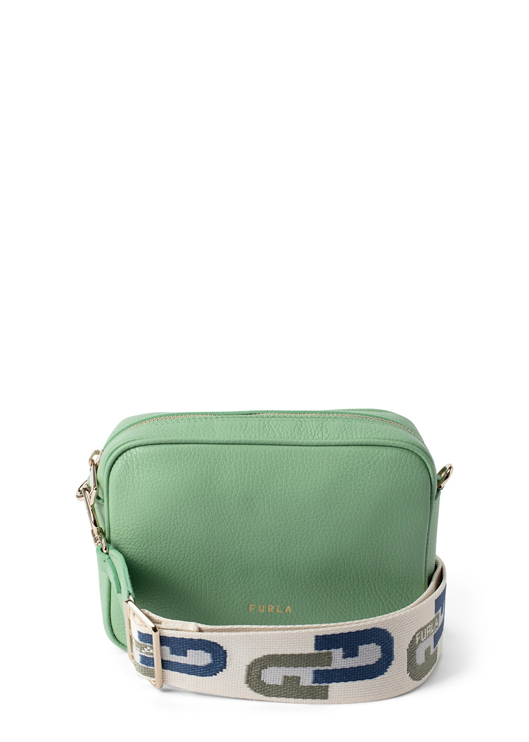 FURLA REAL MINI CAMERA CASE image number 0