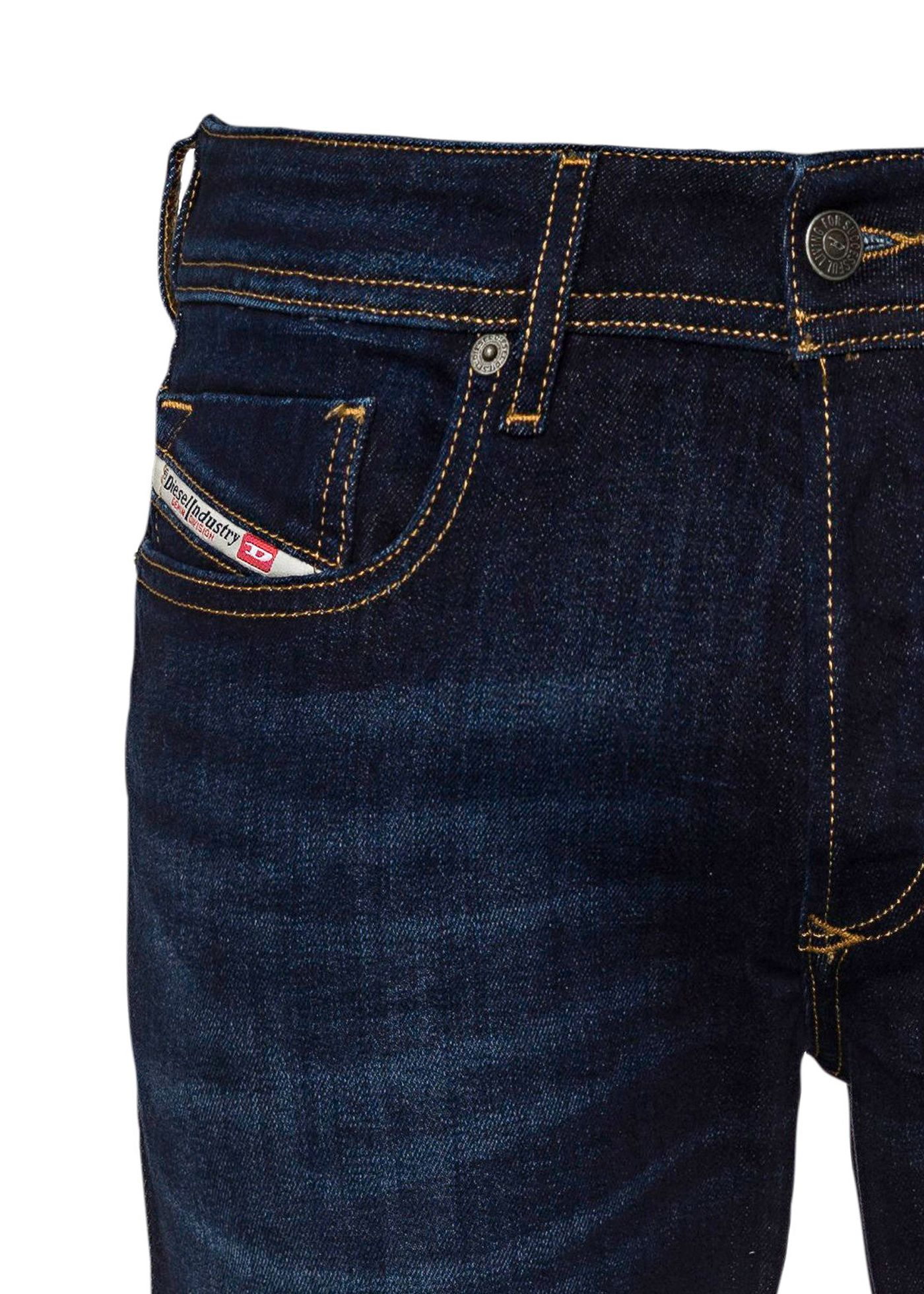 SLEENKER-X L.34 TROUSERS image number 2