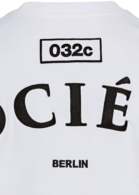 KADEWE X 032C CREWNECK image number 3