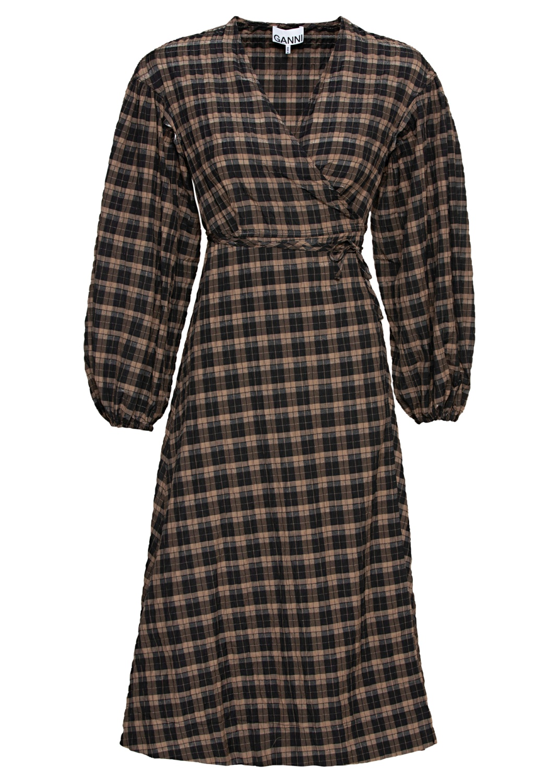 Wrap Dress image number 0