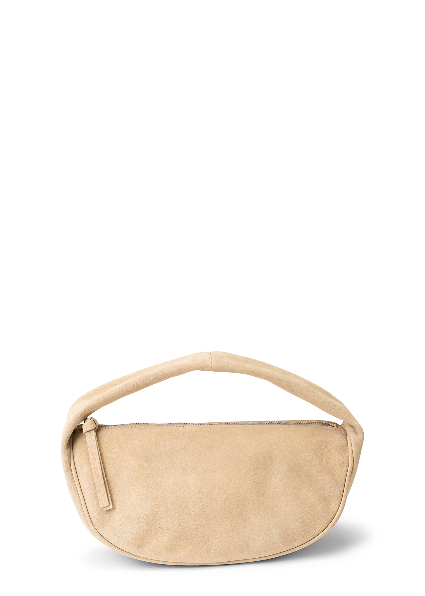 Cush Cappuccino Suede Leather image number 0
