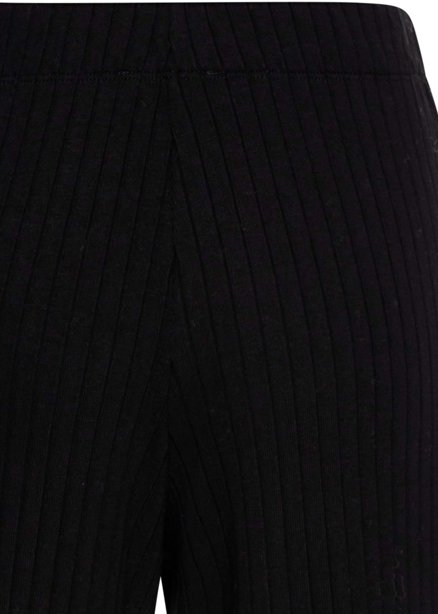 RIBBED CROPPED PANT / RIBBED CROPPED PANT image number 3