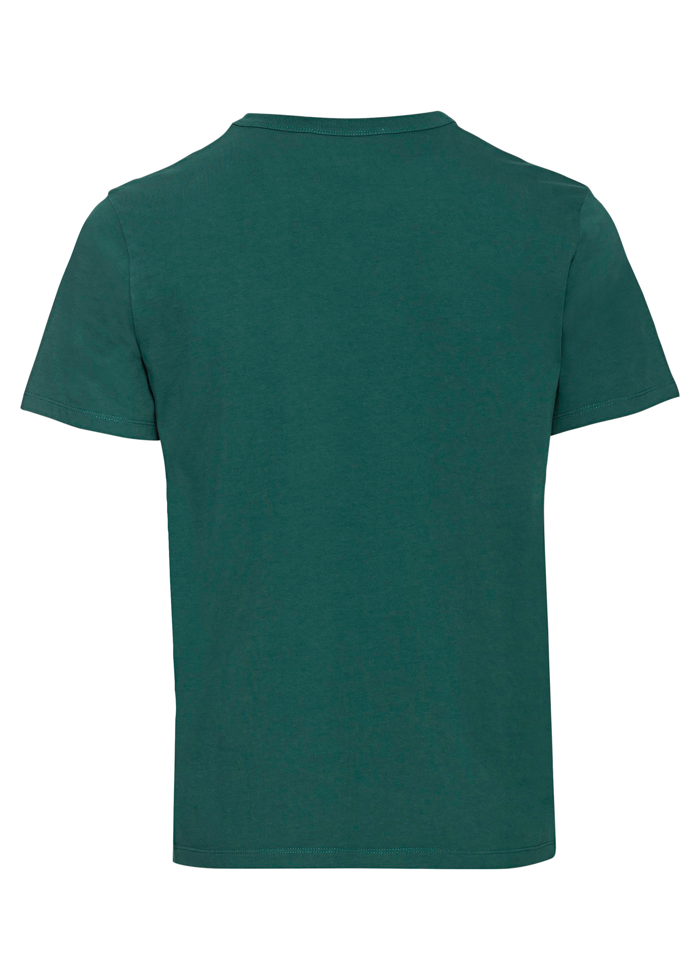 GREY FOX HEAD PATCH CLASSIC TEE-SHIRT image number 1