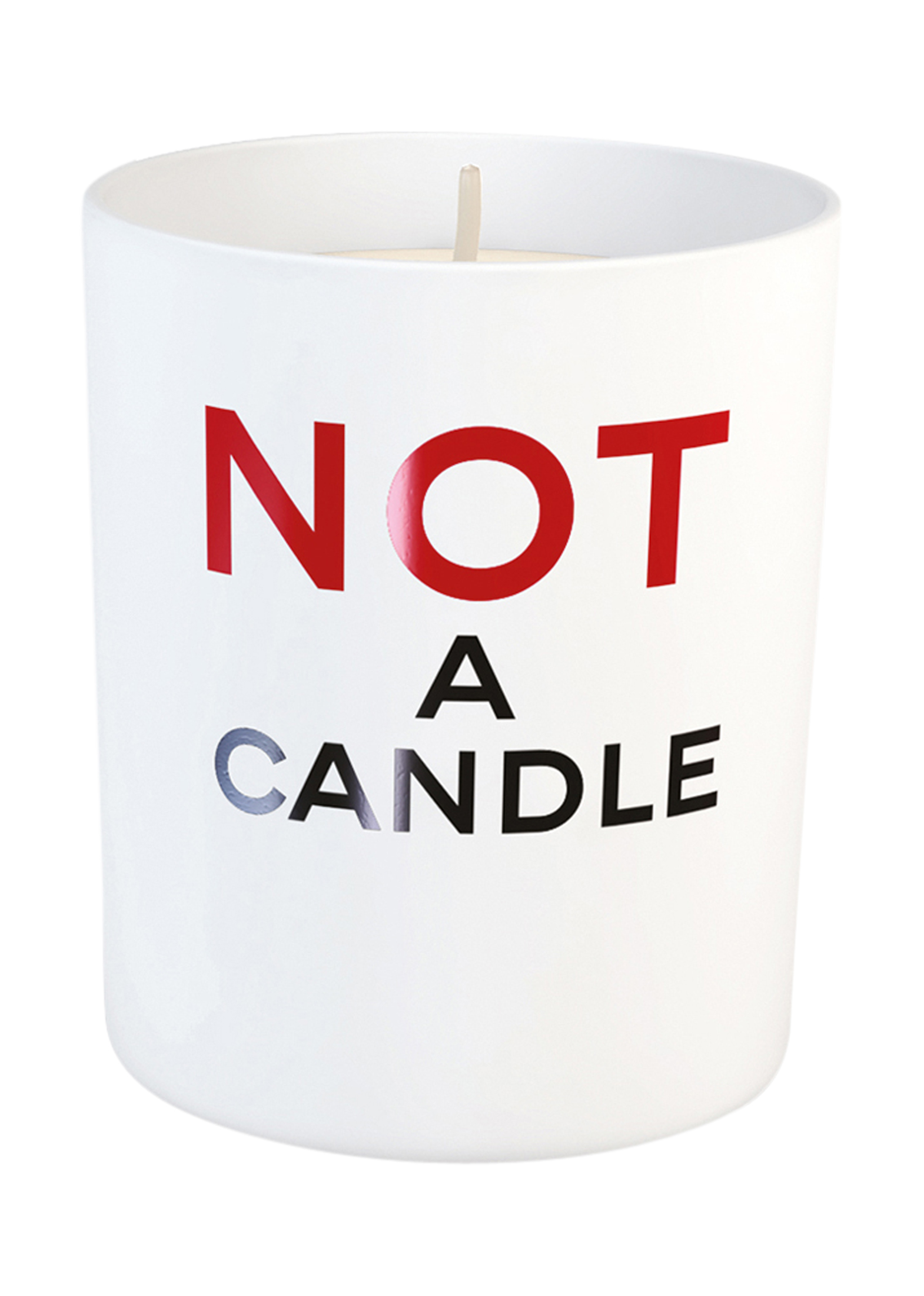 NOT A CANDLE 180GR image number 0