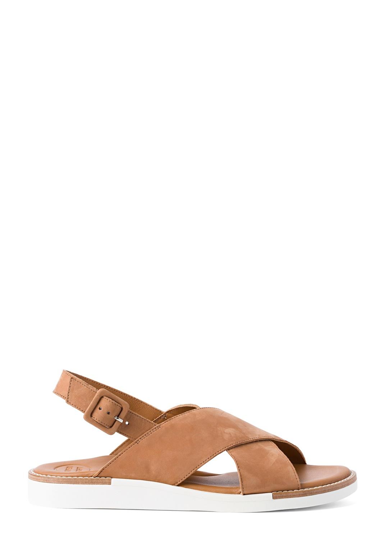 10_Crisscross Sportive Sandal image number 0