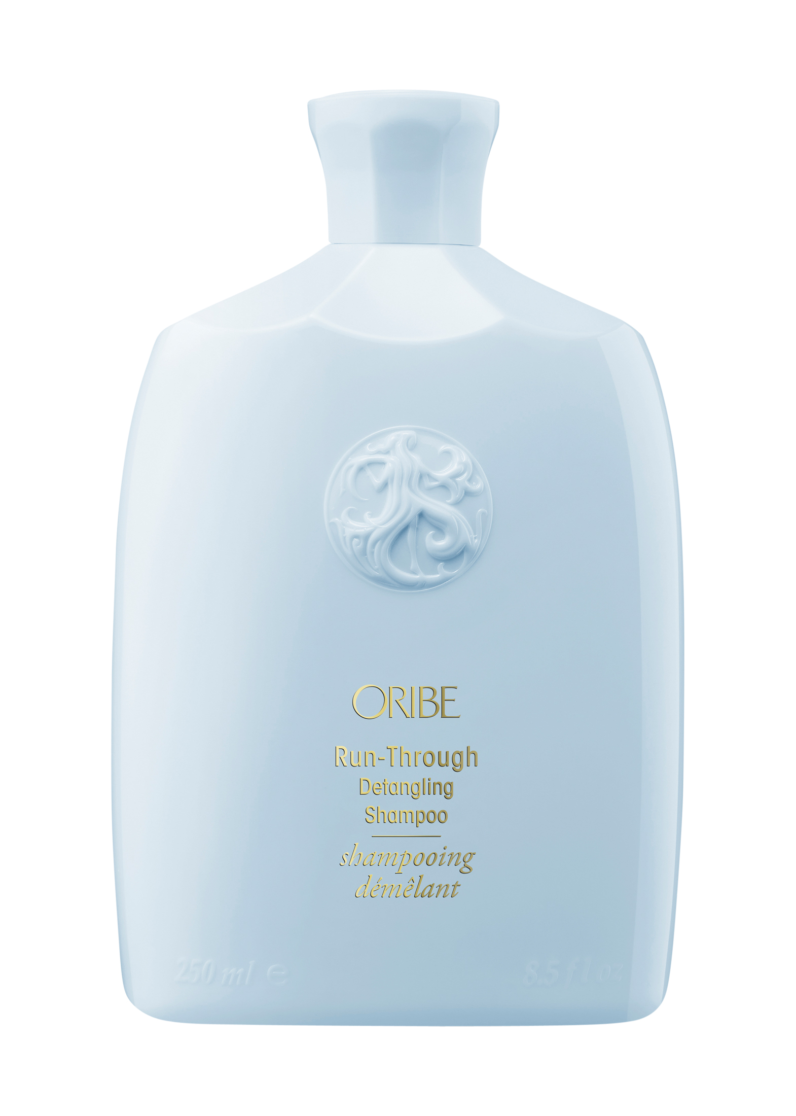 Brilliance & Shine Run Through Detangling Shampoo NEU image number 0