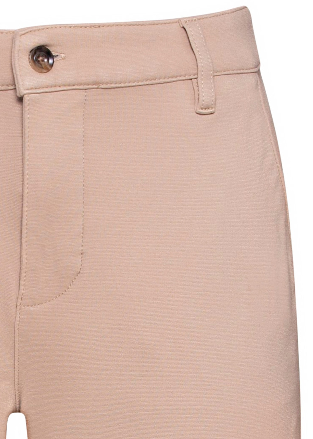 TRAVEL CHINO DOUBLE KNIT  SANDCASTLE image number 2