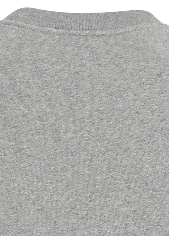 CHILLAX FOX PATCH CLASSIC SWEATSHIRT image number 3