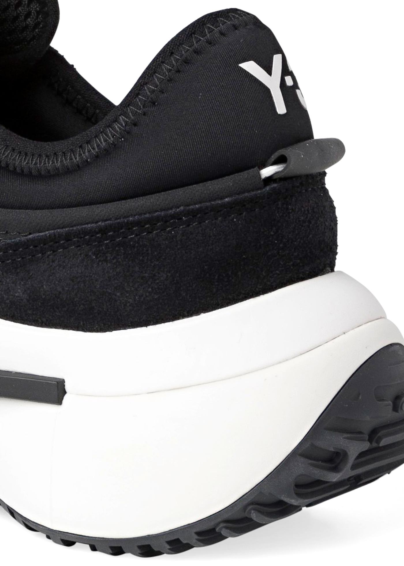 Y-3 CLASSIC RUN image number 3