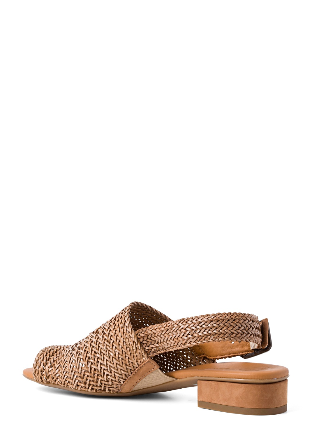21_Woven Leather Sandal 20mm image number 2