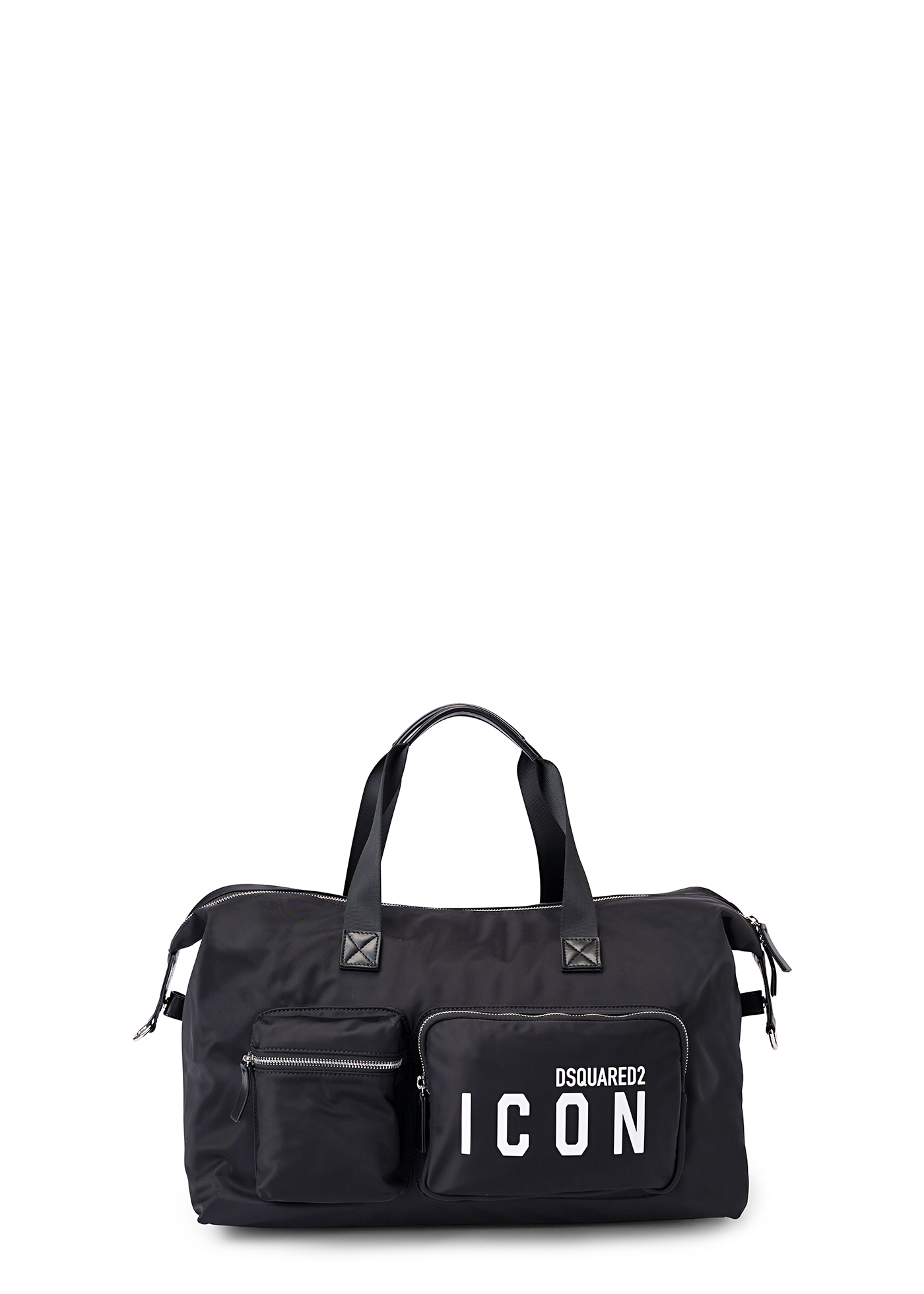 D2 ICON DUFFLE BAG image number 0