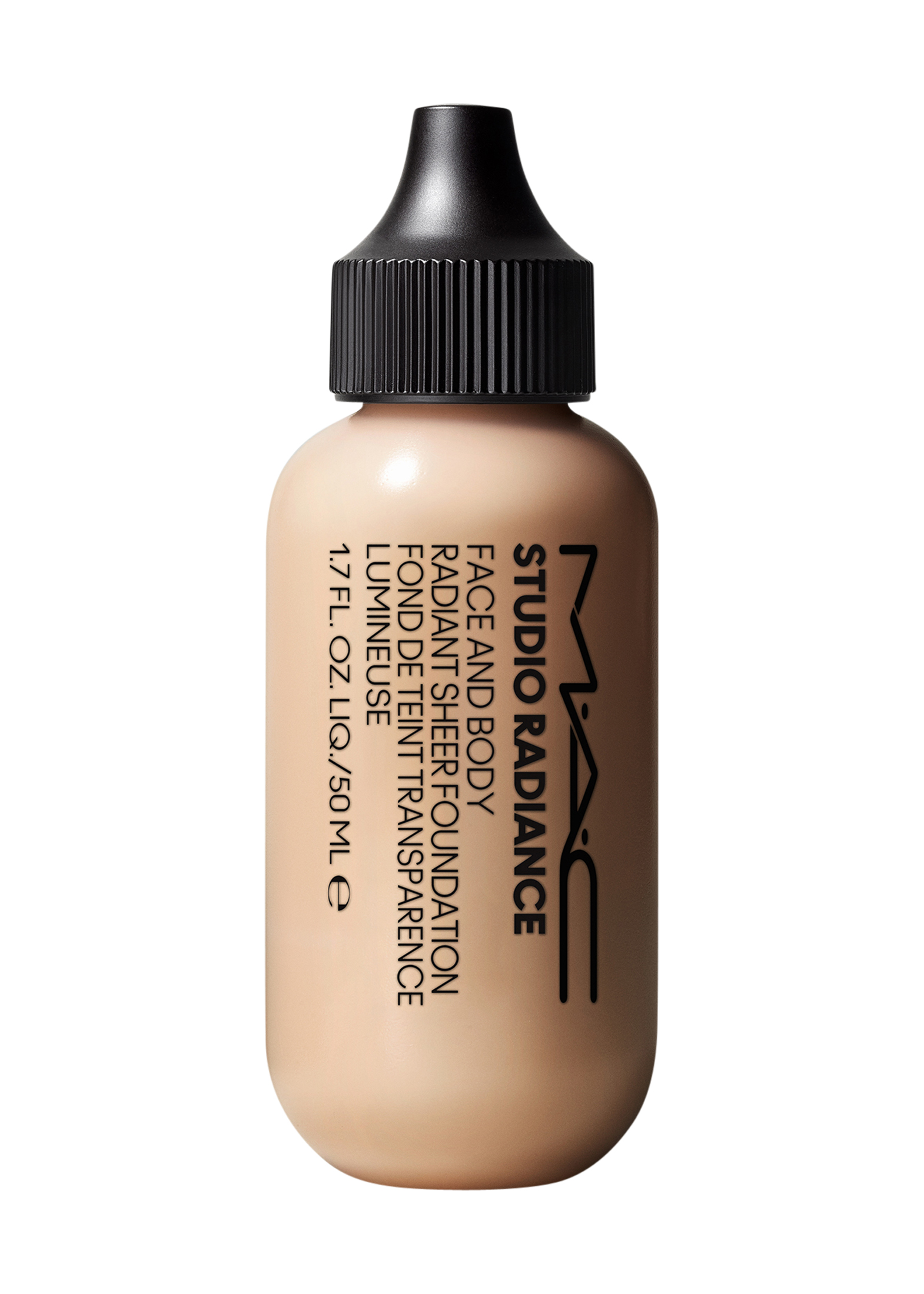 STDIO RDNCE FACE&BODY-N 50ML/1.7FLOZ image number 0