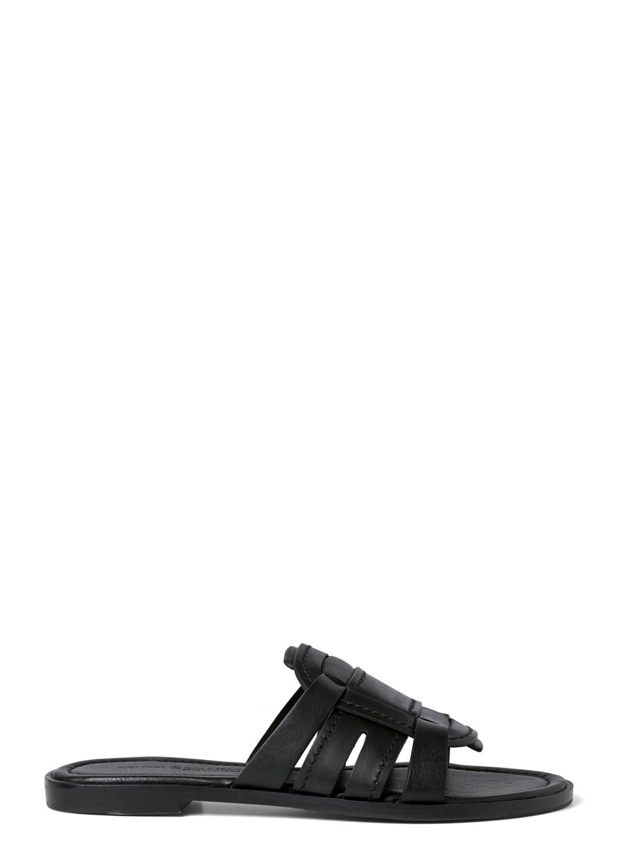 33_Kiro Leather Slide image number 0