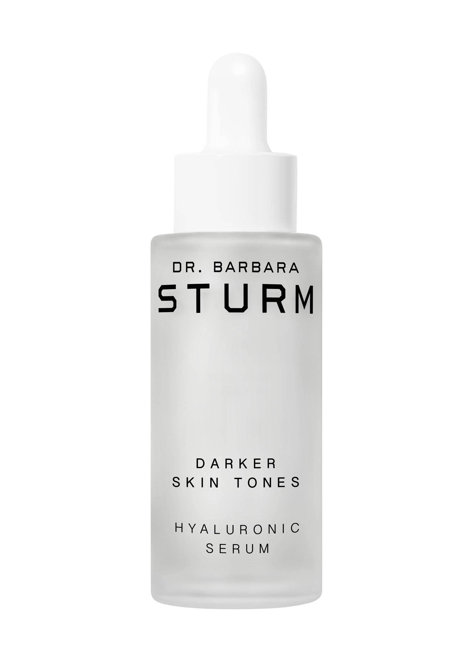 Darker Skin Tones Hyaluronic Serum 30ml image number 0