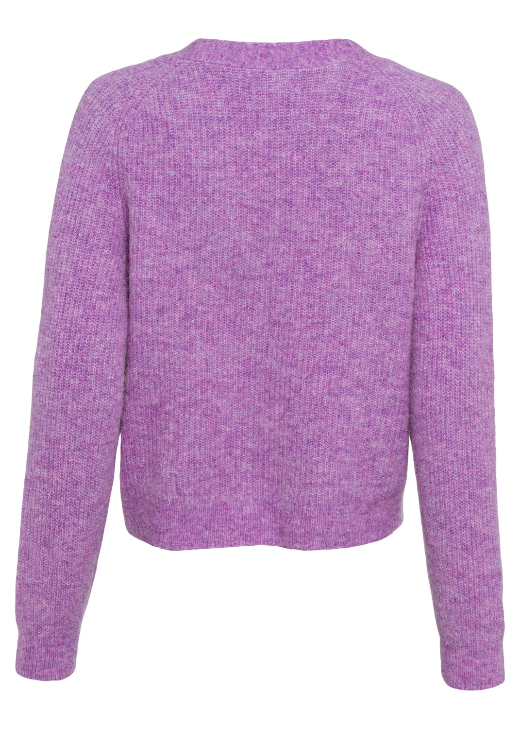 Soft Wool Knit Cardigan image number 1