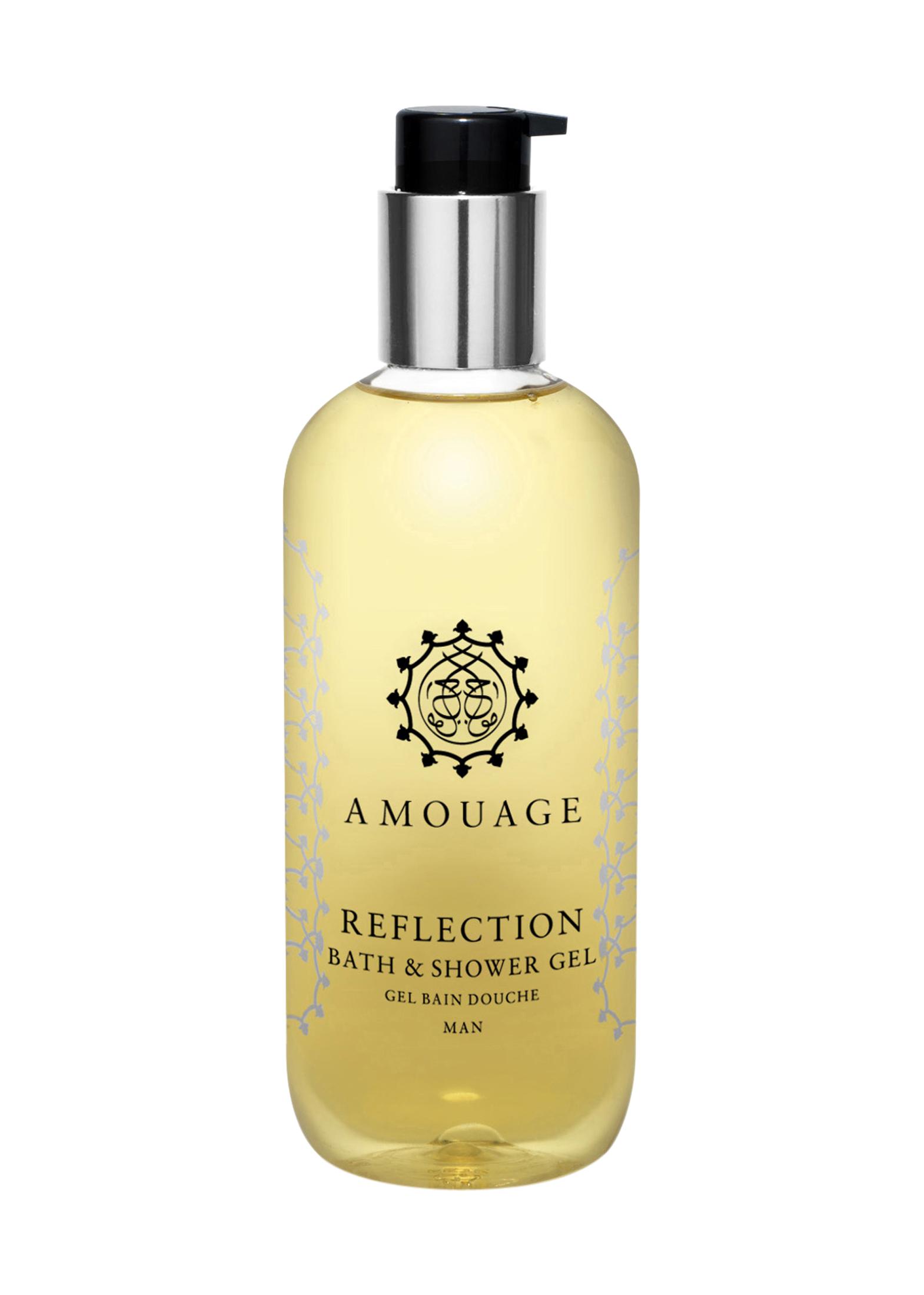 AMOUAGE, REFLECTION MAN SHOWER GEL 300ML image number 0