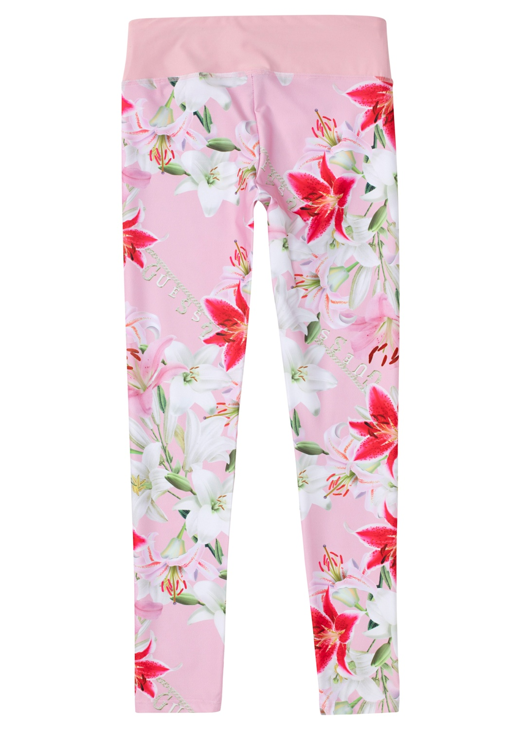 Flowers Legging image number 1