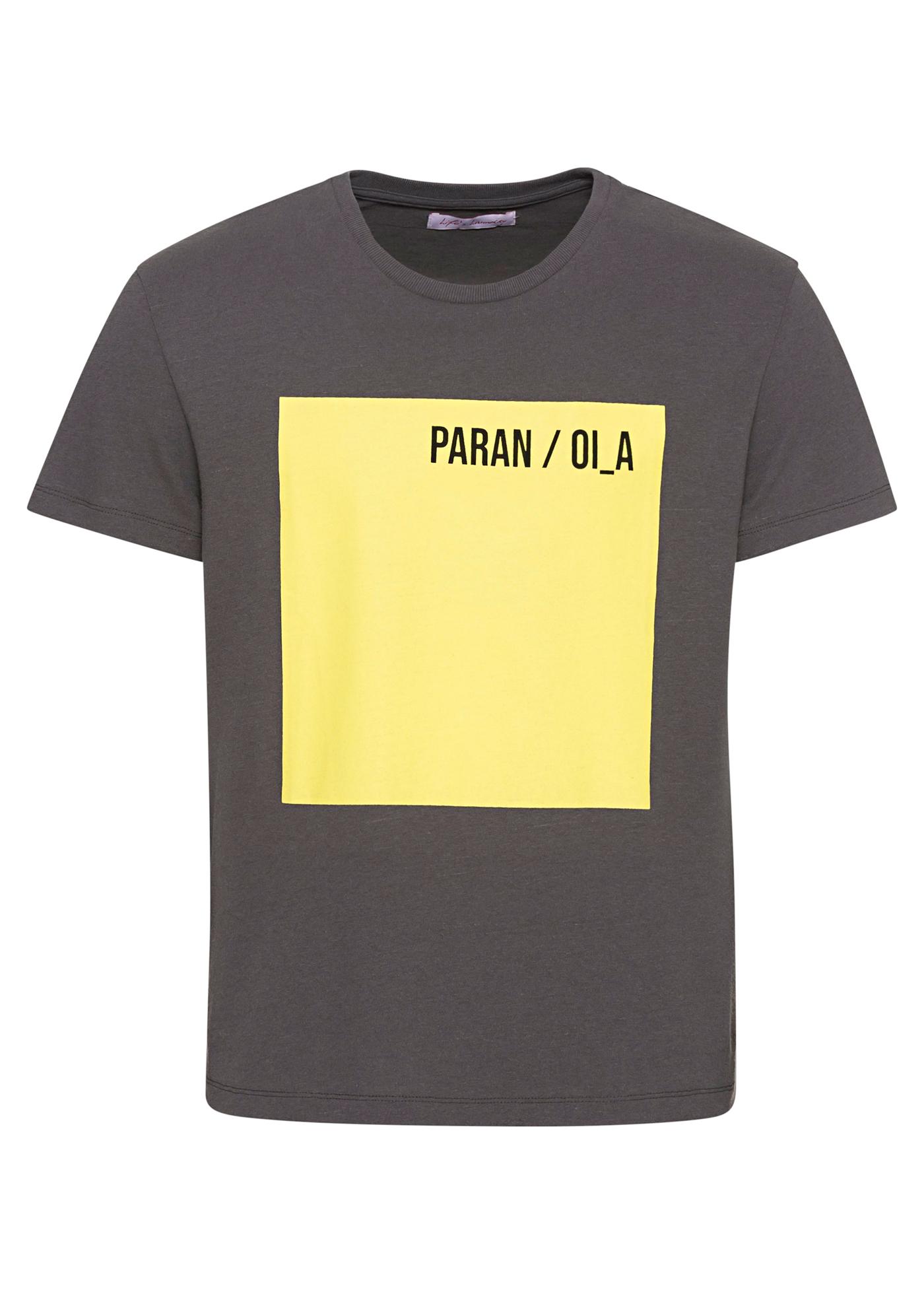 CREW T-Shirt image number 0
