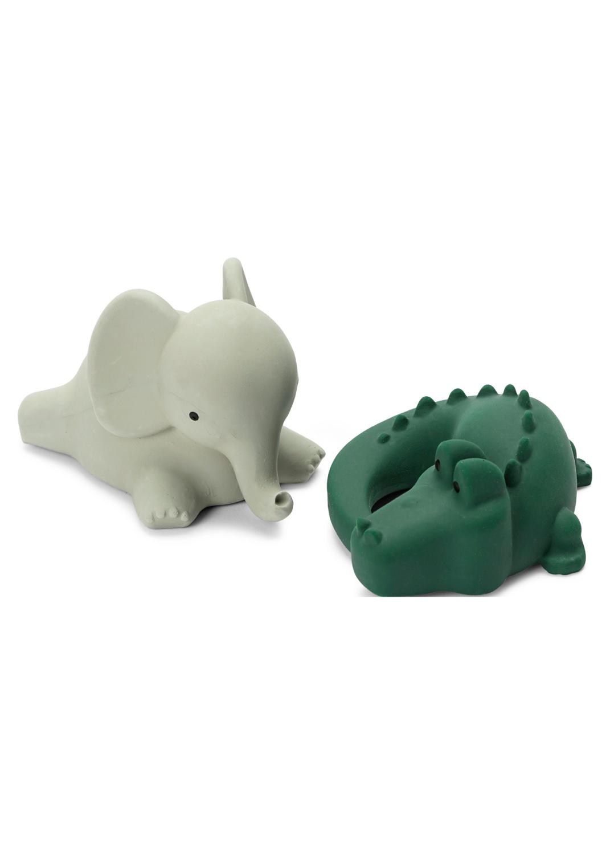 Vikky bath toys 2-pack image number 0