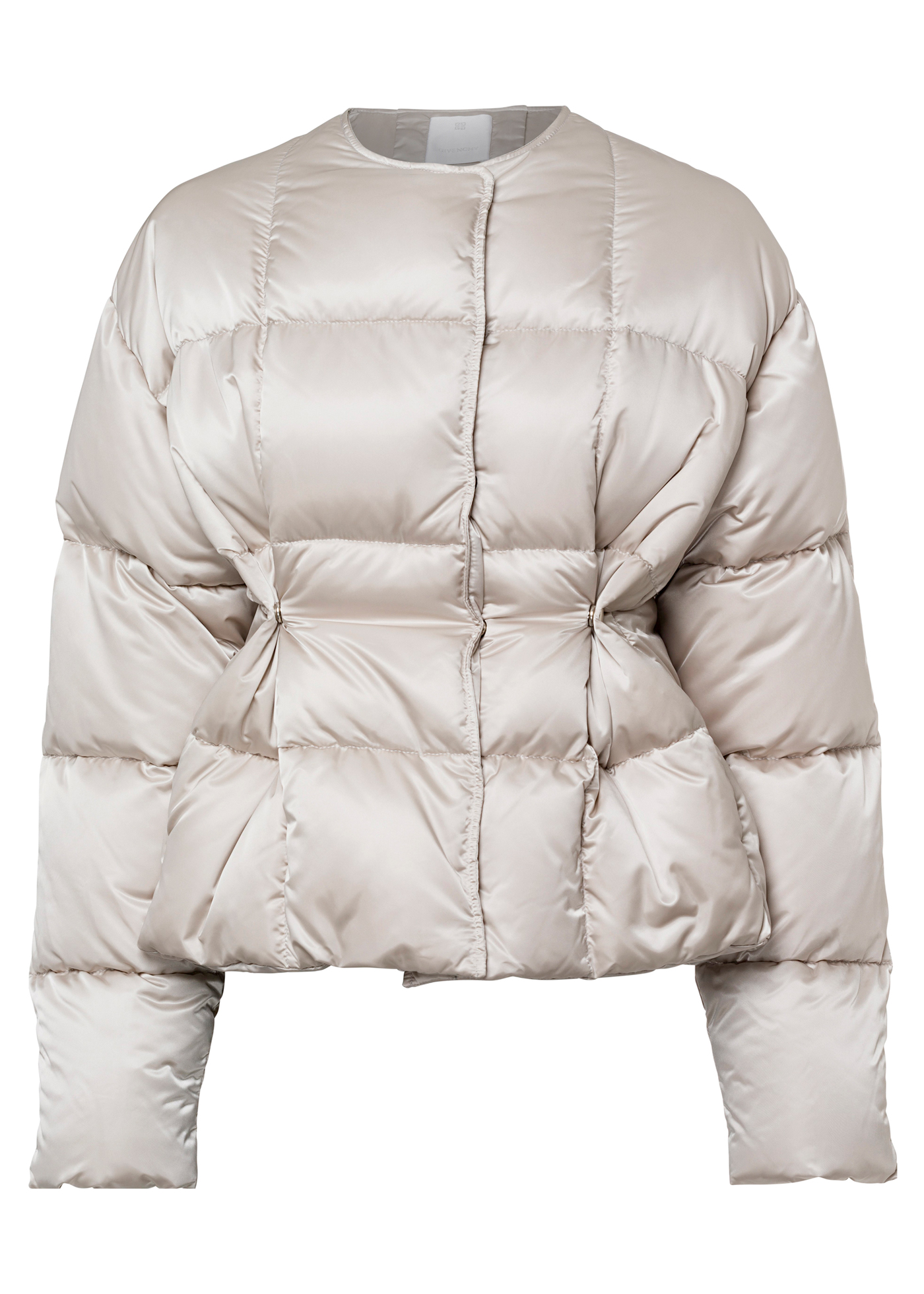 DOWN JACKET W/SNAPS image number 0