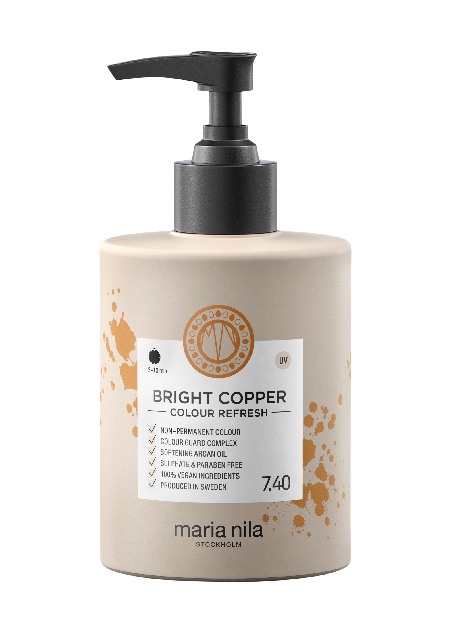 Colour Refresh Bright Copper 7.40 image number 0