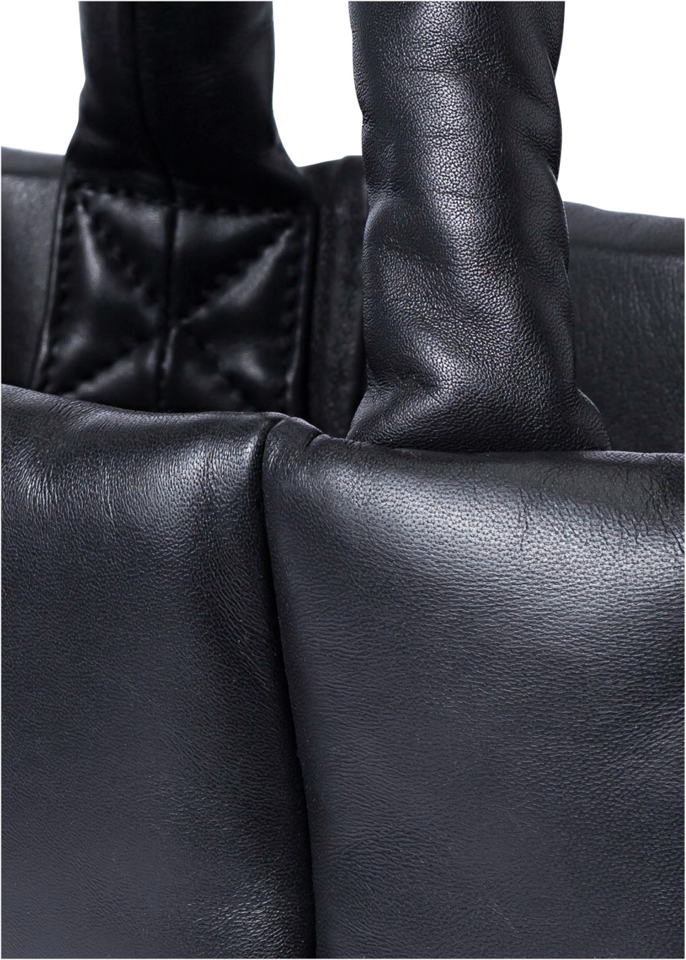 Assante Puffy Leather Bag image number 2