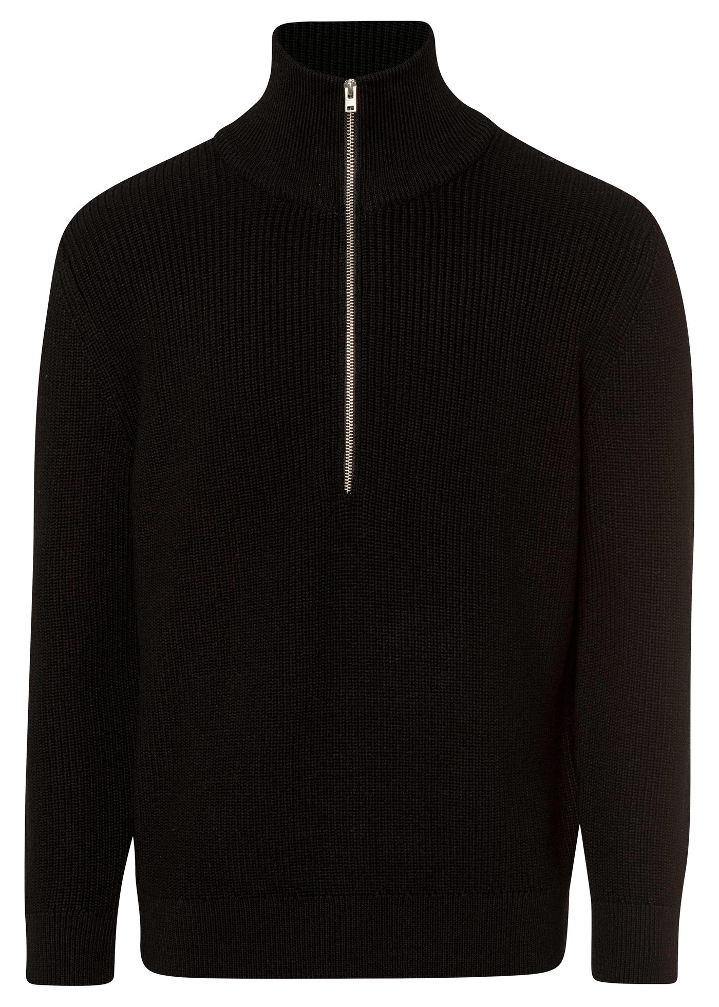 zipped jumper image number 0