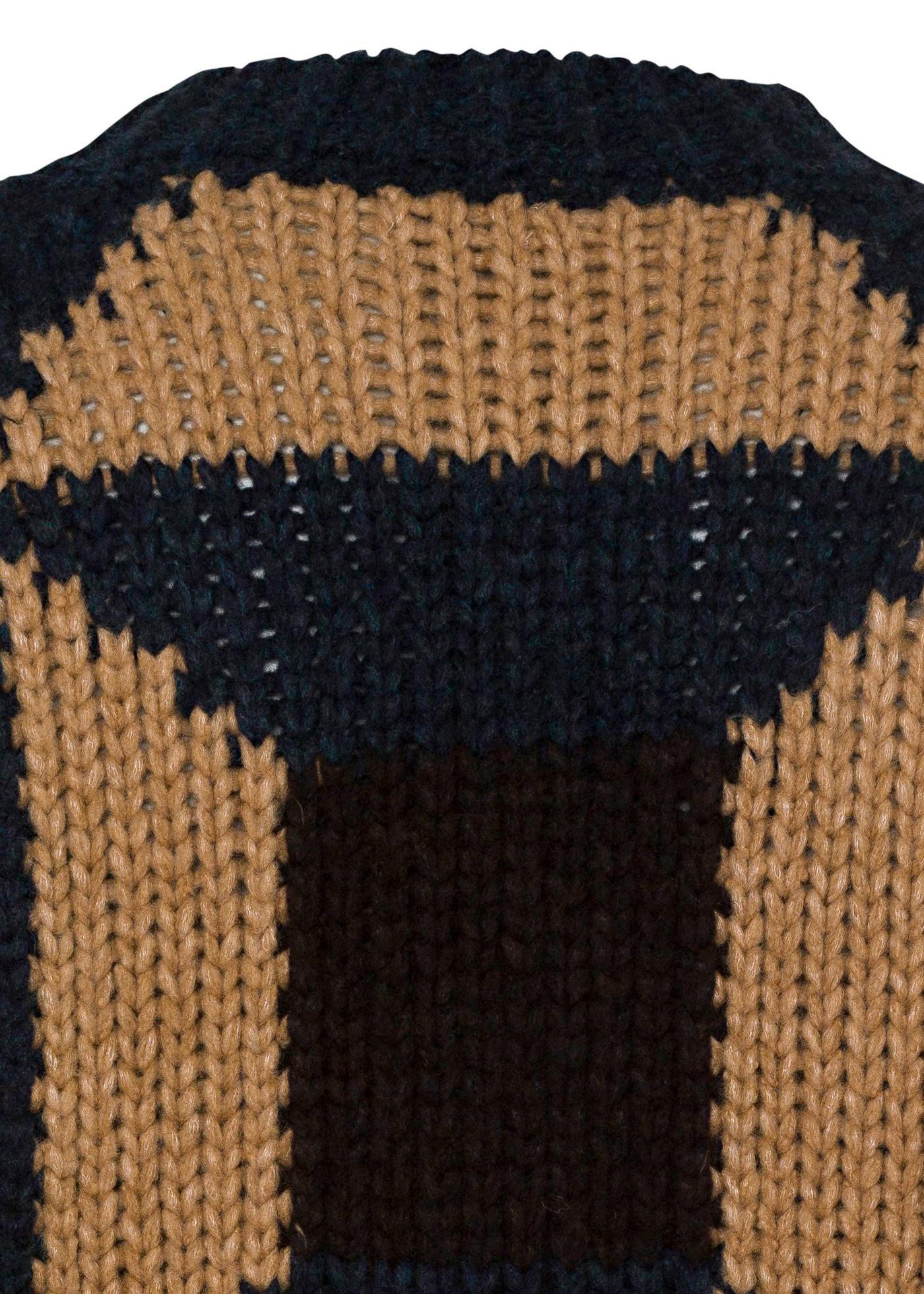 TIBOR 3705 M.K.SWEATER image number 3