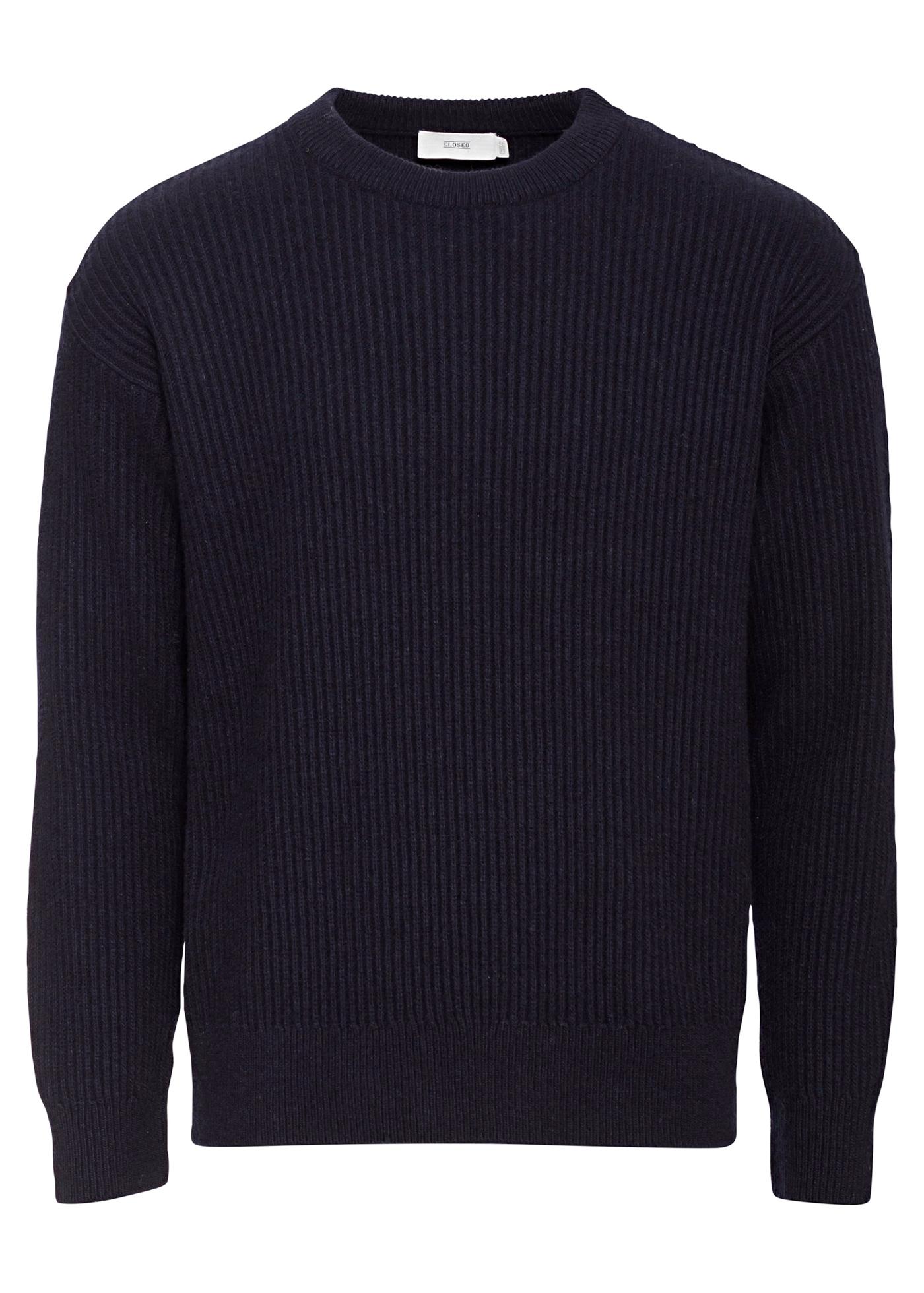 knitted jumper image number 0