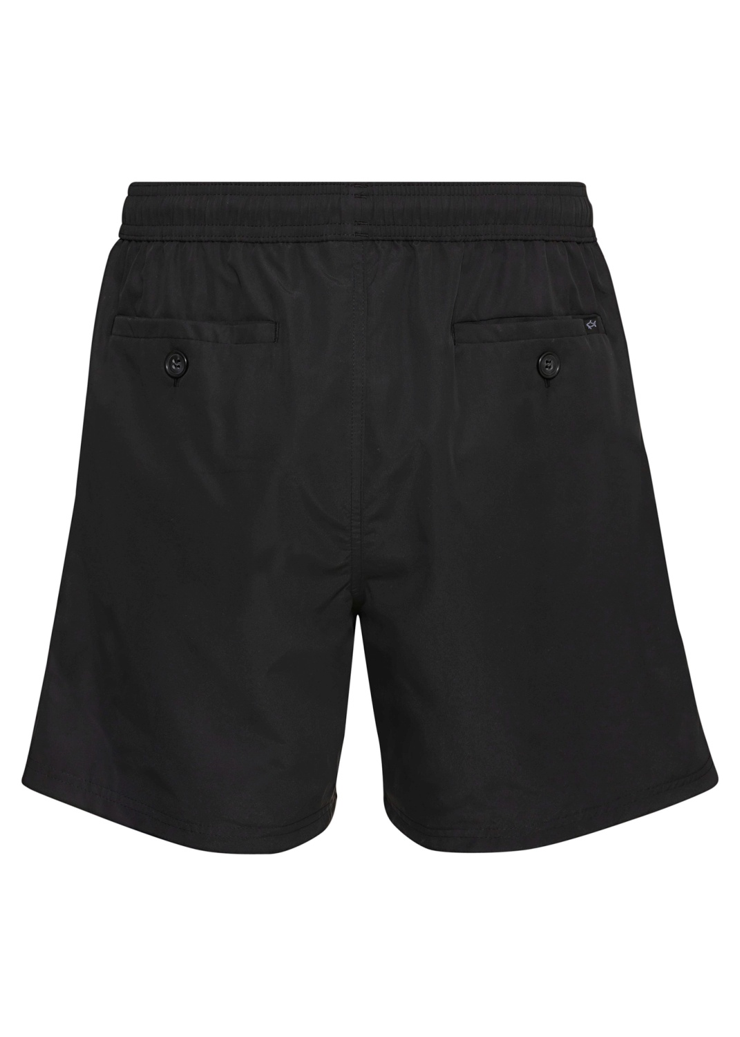 MEN'S WOVEN SWIMM. TRUNKS - C.W. SYNTHETIC image number 1