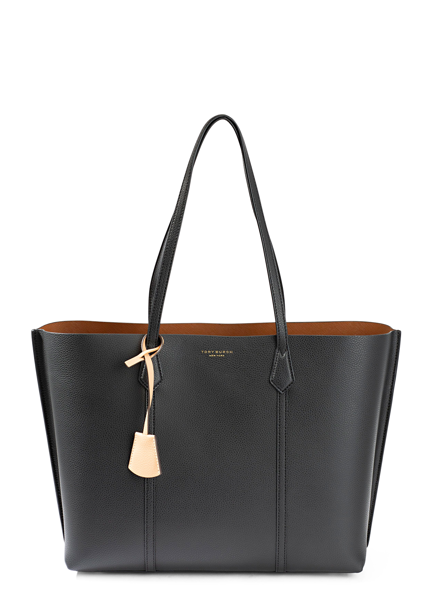 PERRY TRIPLE-COMPARTMENT TOTE image number 0