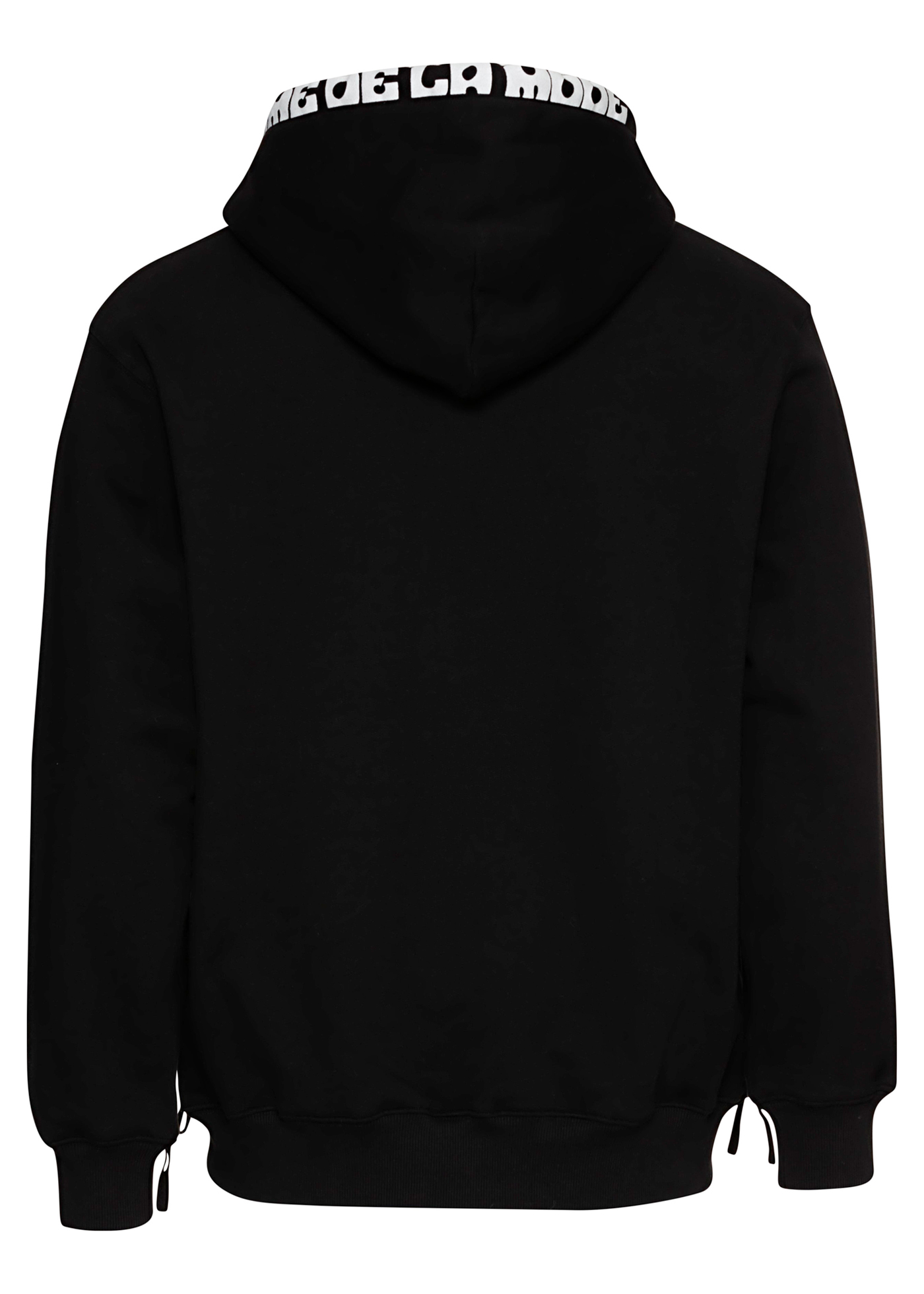 SYSTÈME REFLECTIVE ZIP-UP HOODIE image number 1